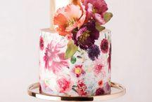 CAKE TIME! EXCELLENT!! / by Jessica Doria-Medina