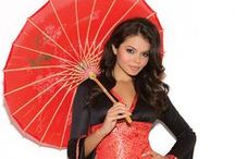 Around The World Costumes / by Lingerie Diva