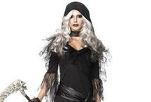 Classic Halloween Costumes / by Lingerie Diva