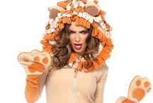 Animal Costumes / by Lingerie Diva