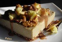 Desserts / Heerlijke dessert recepten