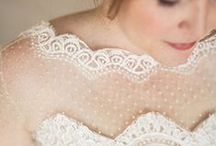 Vintage Wedding Dresses / Vintage wedding dresses and vintage wedding inspiration Ellen Marie Design specializes in creating unique, one of a kind, custom, and bespoke wedding veils, headpieces, and accessories for your wedding.  Vintage styles, bohemian, and modern looks. #ellenmariedesign
