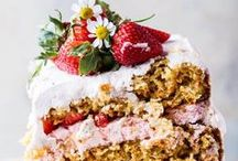 Dessert / From easy desserts to elaborate dessert tables, perfect for your aching sweet tooth!