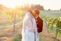 Chateau Elan Weddings   Bride & Groom