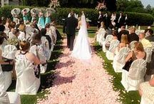 Chateau Elan Weddings  Ceremony