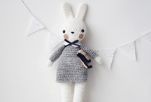 To play with / Handmade toys / by Noa Bern