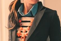 Fashion Finds / by Liesl Voges