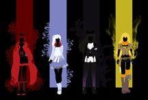 Anime Stuff & Fun / Random Anime Stuff / by Dionny Sierra