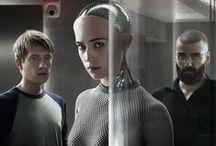 Sci-Fi Movies / by Dionny Sierra