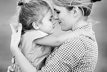 Mother is the word for God on the lips of children.