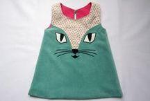 Sew freaking cute / by Kelley Appleby