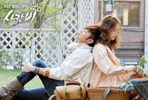 Korean Dramas & Oppas!
