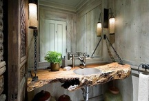 Bathrooms / by Errikos Artdesign