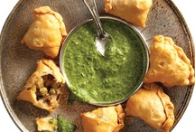 Indian Recipes / by Wendy Baylis