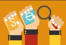 SEO Tips / SEO/link building tips / by Asep Onde