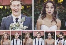 future wedding things  / by Rebecca Richmond