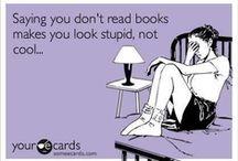 good reads / by Rebecca Richmond