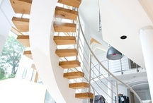 stairways / by Errikos Artdesign