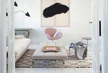 Interior | Home styling / Home Interior