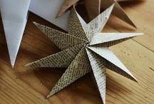 origami y papel