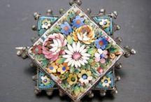 Antique Jewelry / Antique treasures from around the world. https://www.etsy.com/shop/TreasureBoxAntiqueUS
