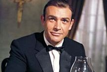 James Bond Birthday / Planning a 50th birthday party for my husband in the James Bond style!