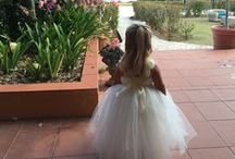 Cutest Flower Girls and Ring Bearers