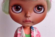 Fashion | Blythe inspires / darkness, emo, fashion, cute, inspire