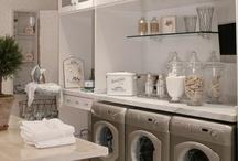 Laundry Room / Laundry room, laundry storage, tips and tricks.