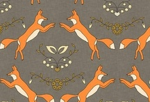 Pattern and Design Animals