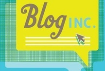 Start A Blog / by Tracy Zorich