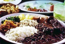 Savouring a Slice of South America / Dehouche brings you our favourite local dishes from all across South America.