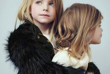 Kids fashion | Little classic / elegant contemperary style