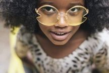 Kids fashion | Little wildthing / leopard, animal prints
