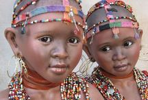Culture | Little world / beautifull children portraits from all over the world