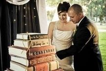 Book Lovers Wedding / It's all about literary #wedding charm and, of course, a good cup of #coffee!  / by Espresso Dave Coffee Catering