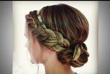 The Hair.... / LOVE HAIR! / by Kaylee Minnick