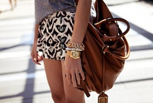 Summer Style / by Katie Kowalsky