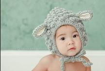 Handmade for kiddos / by Noa Bern