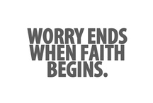 Faith  / by Jo