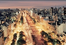 Argentina / Must-see Argentina.