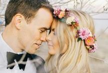 Everything Wedding / by Karissa Capps