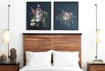 CCA Project // Master Bedroom / by Meghan Kennedy