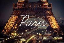 Paris, Je t'aime ♥♥♥♥♥♥♥ / Paris, Paris ooohh Paris