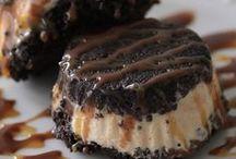Dessert/Sweets Recipes