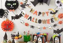 Halloween Happening / by Heather