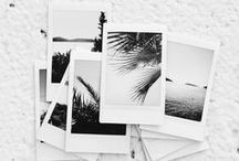 Beautiful Black and White / Black and white photographs!