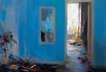 Indoors / Interiors / by Kate Knox