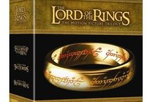 All things Lord of the Rings / by Jenny Swift