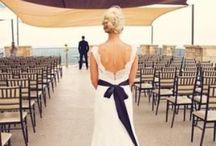 White Dresses / by Meghan Kennedy